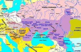 Blogt Na Shtaparov Istinskite Granici Na Stara Velika Blgariya